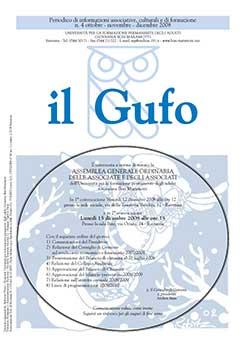 Il Gufo 2008 - ottobre novembre dicembre