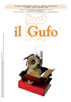 Il Gufo 2009 - luglio agosto settembre