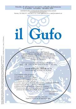 Il Gufo 2009 - ottobre novembre dicembre