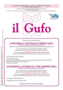 Il Gufo 2011 - aprile maggio giugno